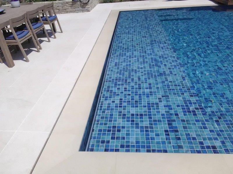 skimmer pool einbauen