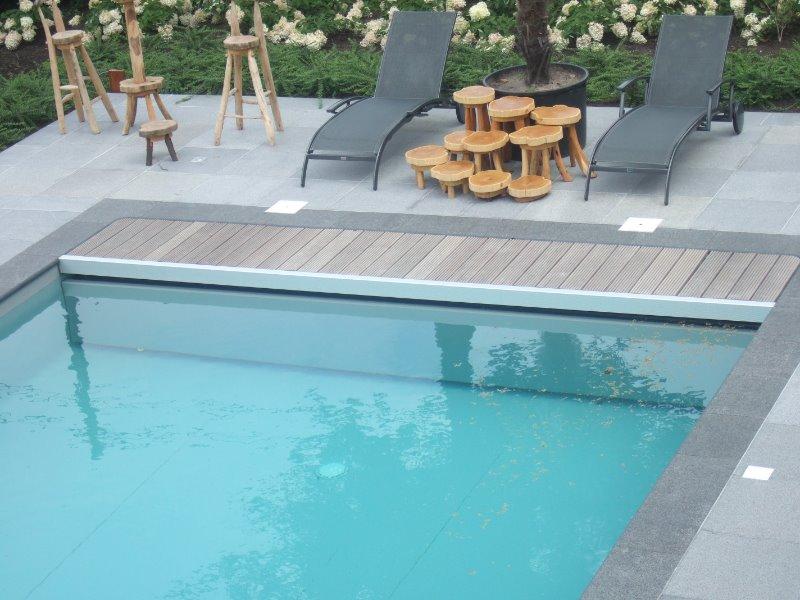 AquaTop integrated | Technics & Applications